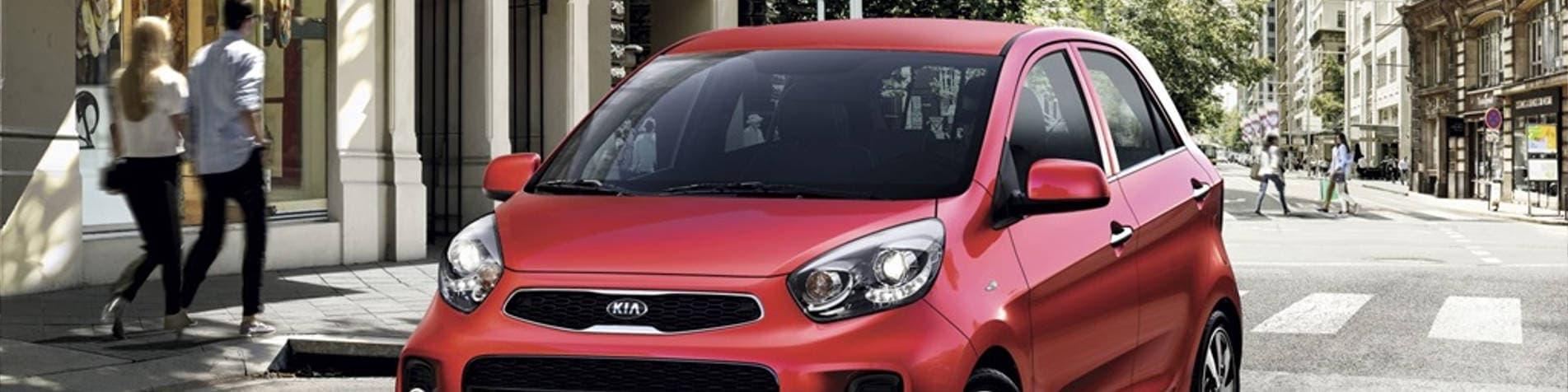 Kia Picanto header